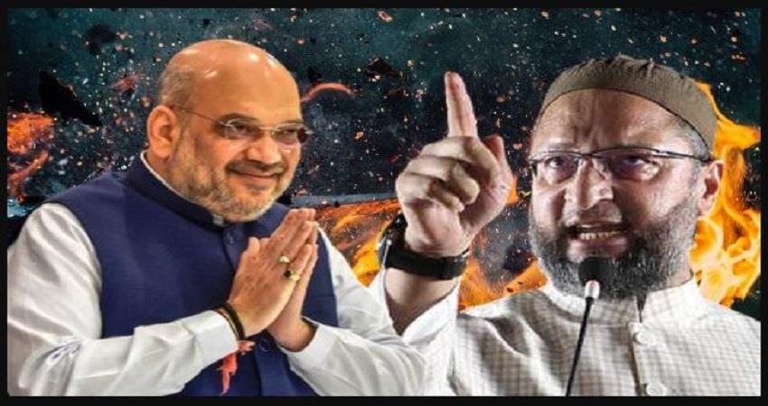know why ghmc election is important for bjp in hyderabad owaisi fort prsgnt