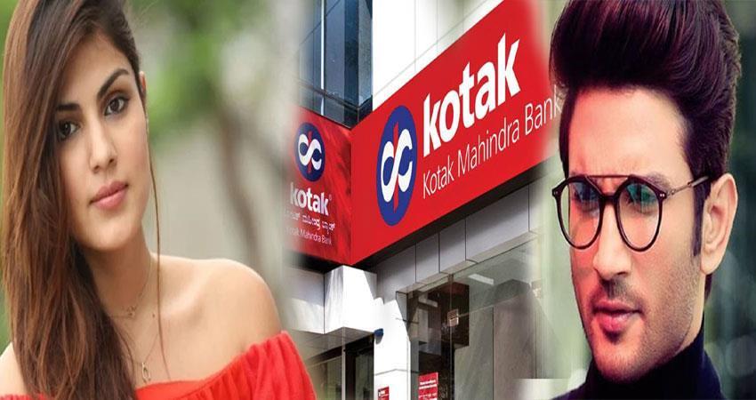 mumbai police investigate sushant singh bank details rhea chakraborty anjsnt