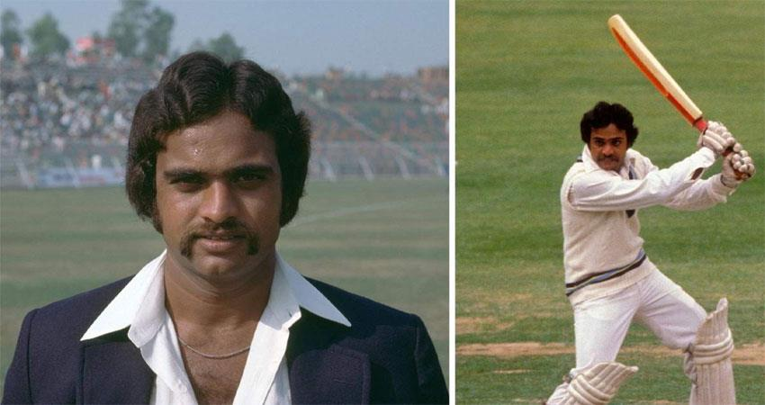 cricketer yashpal sharma passed away, was part of the 1983 world cup winning team musrnt