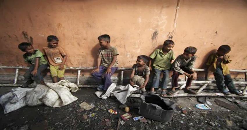 94 percent child labor working in unauthorized colony delhi said ngo