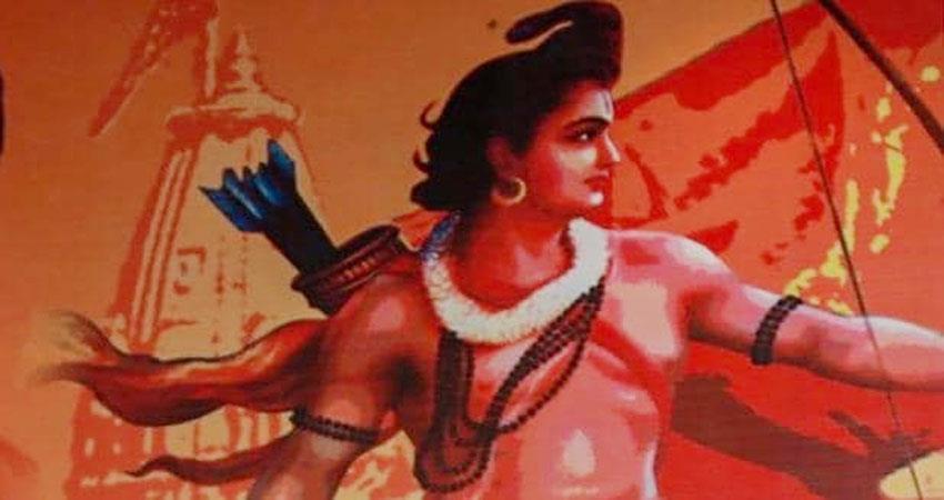 ayodhya saints rage on nepali pm oli''''s statement on lord ram continue prshnt
