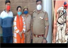 मुख्तार अंसारी एम्बुलेंस प्रकरण में मऊ की डॉक्टर अलका राय समेत दो गिरफ्तार