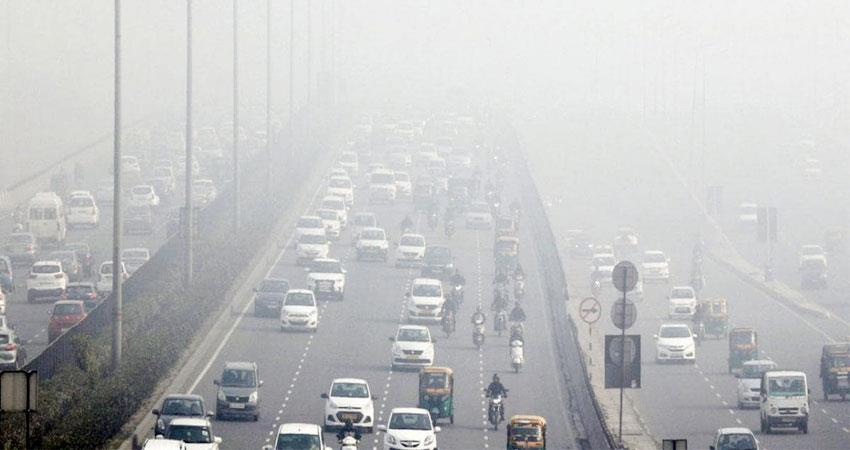 pollution is definitely a matter of concern aljwnt