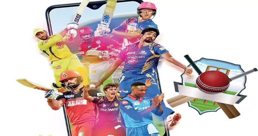 fantasy cricket is becoming popular in india, know its 5 reasons musrnt