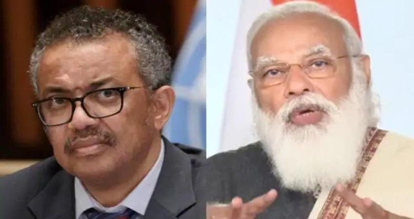 who-chief-praises-pm-modi-says-vaccination-in-60-countries-because-of-you-pragnt