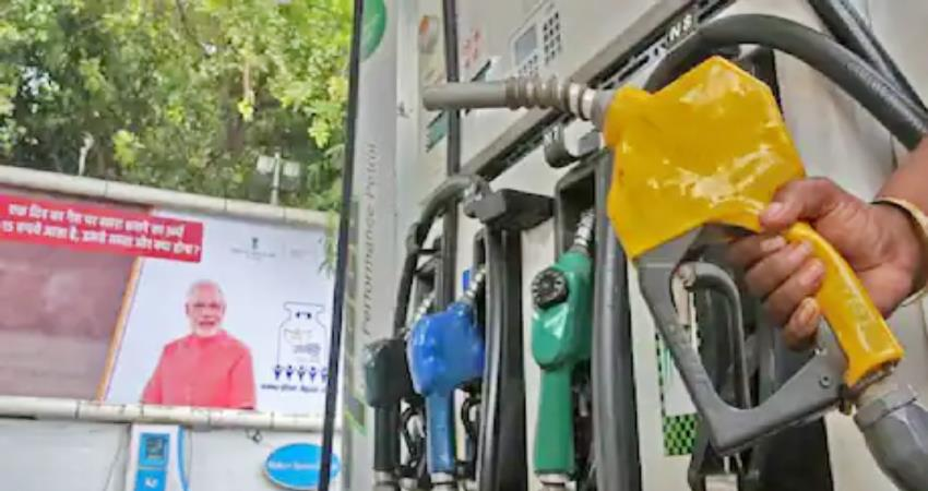 pm narendra modi picture at petrol pump ec orders this on tmc complaint pragnt