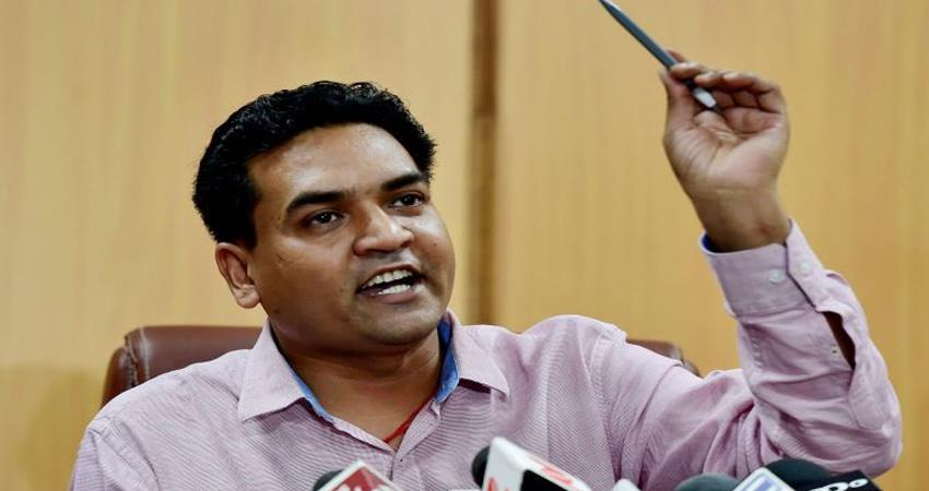 kapil mishra slams on rahul gandhi asking benefit of pulwama attack 2019