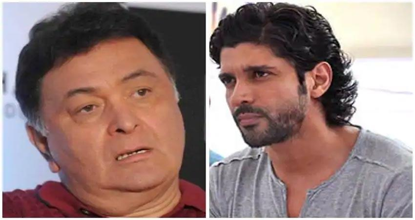 rishi kapoor farhan akhtar telangana rape and murder case hyderabad