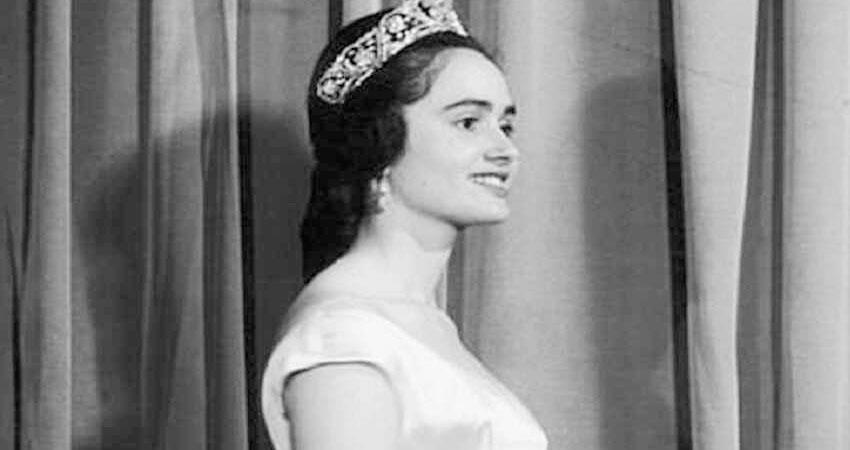 corona vius covid19 spanish princess maria teresa death first royal death prshnt