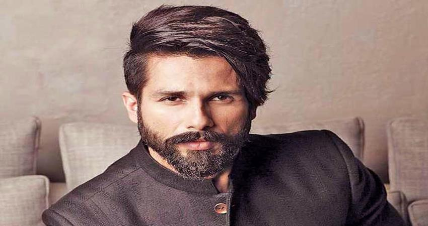 shahid kapoor shared a throwback photo and thank fans for love sosnnt