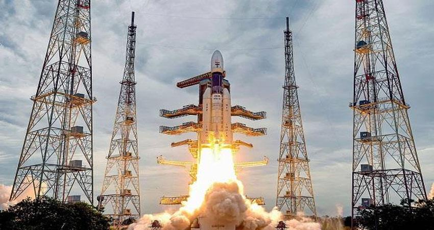 chandrayaan 3 preparations complete can be launched by 2021 djsgnt