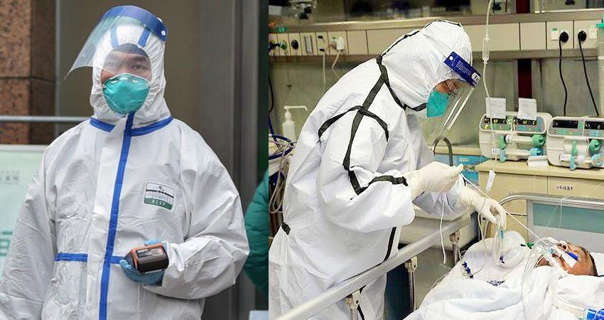 Image result for कोरोना वायरस navodayatimes
