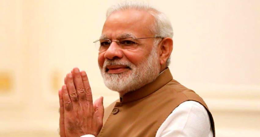 PM Modi Covid 19 decision made him the most popular leader aljwnt