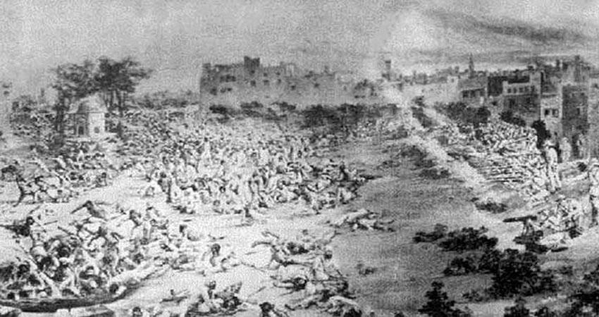 the-role-of-the-jallianwala-bagh-kand-started-to-be-formed-from-world-war-i
