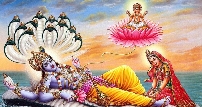 Image result for vishnu bhagwan
