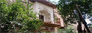 हवेली जो कभी थी दिल्ली की पहली कचहरी