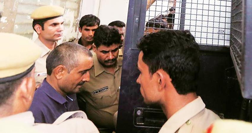 unnao rape case trial court aiims hospital unnao rape victim statement