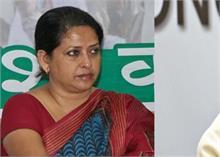 AAP की जीत पर खुश हुए चिदंबरम तो शर्मिष्ठा बोलीं- क्या हमें अपनी दुकान बंद देनी चाहिए?