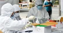 देश में बुधवार को कुल टीकाकरण 1.63 करोड़ केपार, भारत बायोटेक का कोविद शॉट 81% प्रभावी