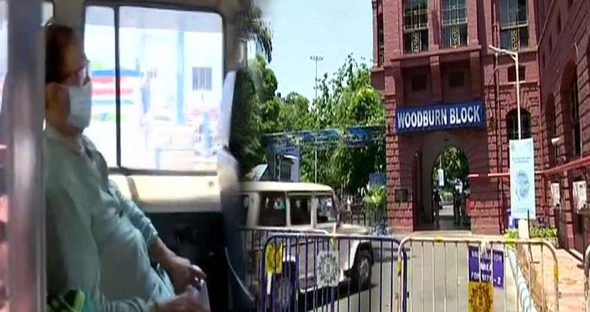 narada case deteriorated health of tmc leaders arrested, hospitalized pragnt