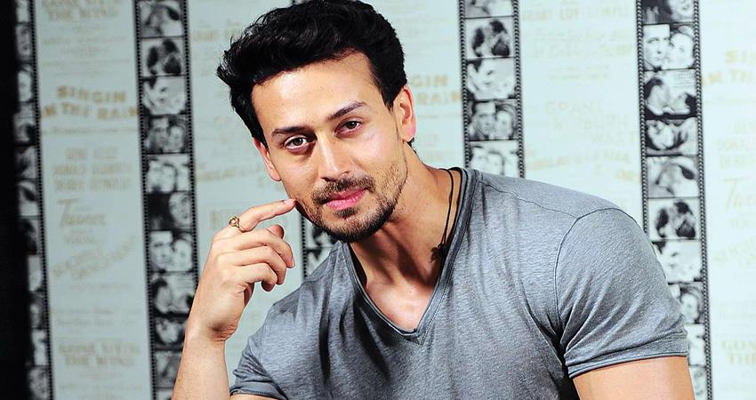 tiger shroff started shooting of baaghi 3
