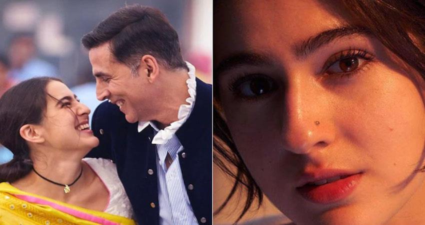akshay kumar turns photographer for sara ali khan sosnnt