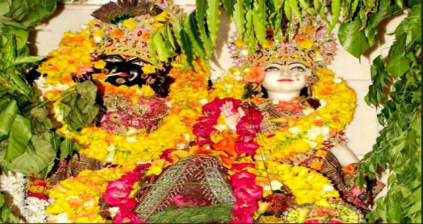 shri krishna''''''''s 5248th birthday is on this ashtami of shribhadrapada musrnt
