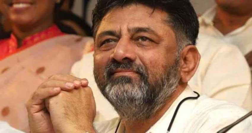 congress-leader-dk-shivakumars-health-slowed-hospitalized