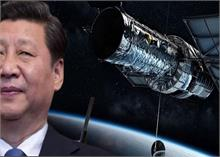 भारत के खिलाफ चीन की नई चाल का खुलासा, भारतीय सैटेलाइट को बनाया निशाना