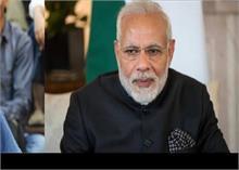 पूर्व नौसेना प्रमुख की PM मोदी से अपील, गरीबों तक भोजन पहुंचाने में तैनात किए जाए सशस्त्र बल