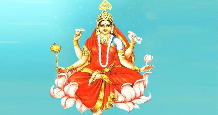 navratri 2020 worship maa siddhidatri on mahanavami mantra and importance prshnt