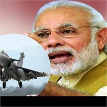 मोदी सरकार पर हमलावर हुई AAP, कहा- PM ने राफेल में चोरी की है