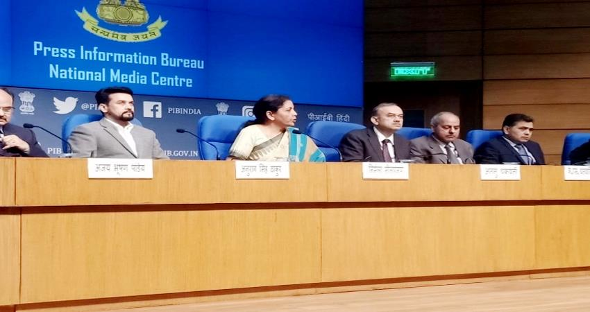 nirmala-sitharaman-said-discussion-on-increase-in-gst-rates-everywhere-except-my-office