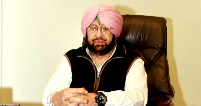 punjab government invites 25 big countries to invest in the state