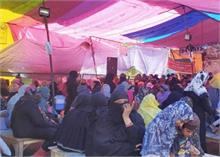 कोरोना पॉजिटिव पाए गए शाहीन बाग के 2 प्रदर्शनकारी, दिल्ली में बढ़ी संक्रमितों की संख्या