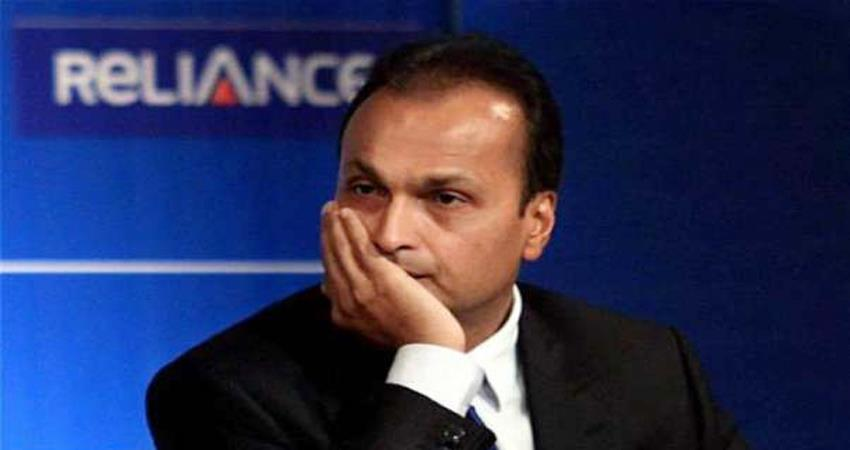 yes bank case reliance group anil ambani at ed office