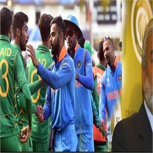 पीसीबी चैयरमैन ने बताया भारत- पाक रिश्तों को सुधारने का ये खास तरीका