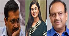टीएन शेषन के निधन पर दिल्ली के CM समेत कई बड़े नेताओं ने जताया दुख, जानिए क्या कहा...