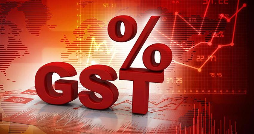 g.s.t. very important for the improvement of the country