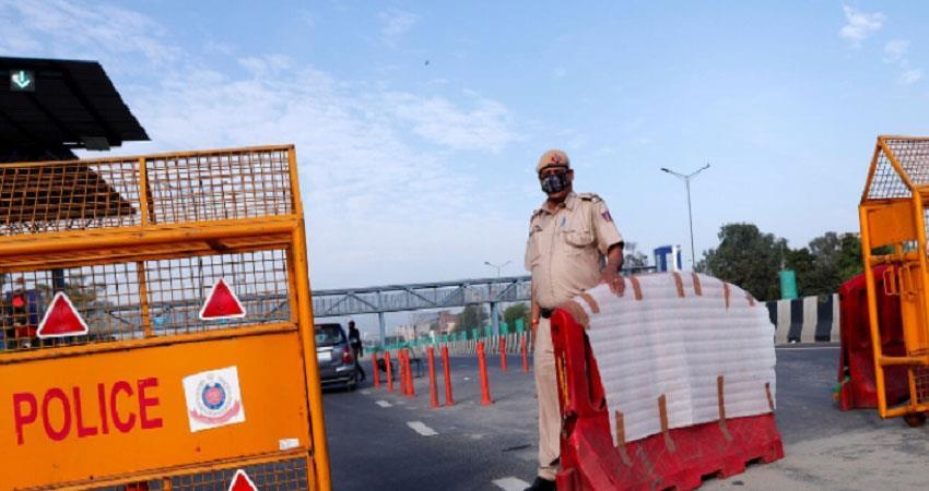 Coronavirus impact of the lockdown improvement situation in Kerala Karnataka PRSHNT