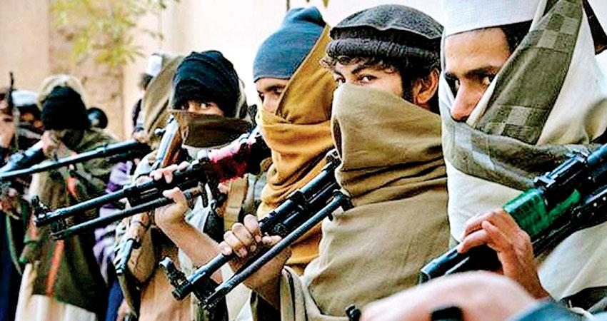 Conspiracy to block democratic process in Kashmir valley by terrorists aljwnt