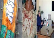 प. बंगाल में चुनाव के बाद हुईहिंसा, रेप की जांच सीबीआई करेः NHRC