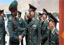 भारत और चीन सैन्य कमांडरों की बैठक आज, पैंगोंग विघटन, अन्य घर्षण बिंदुओं पर होगी चर्चा