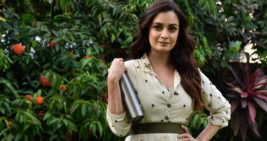 exclusive-interview-to-save-the-environment-from-home-dia-mirza