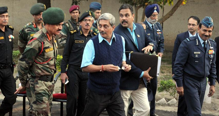 manohar-parikkar-s-contribution-for-military-services-can-not-be-forgotten
