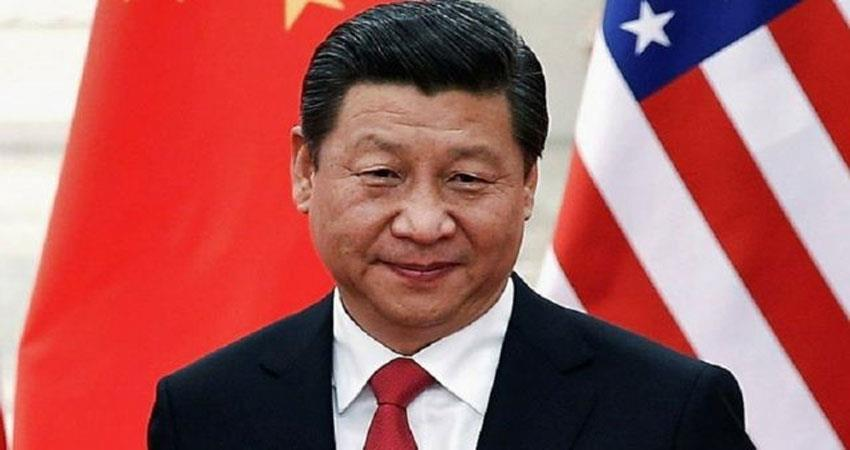 xi jinping expressed intentions on the 100th anniversary of the communist party of china aljwnt