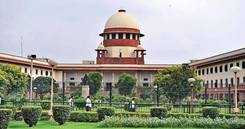 sc dismisses plea challenging change in appointment order of ed director prshnt