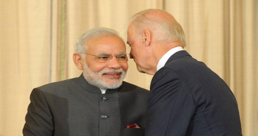 india us relations will be strengthened under biden rule aljwnt