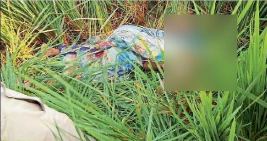 bihar-dalit-woman-allegedly-gang-raped-and-her-child-died-after-thrown-in-canal-buxar-prsgnt