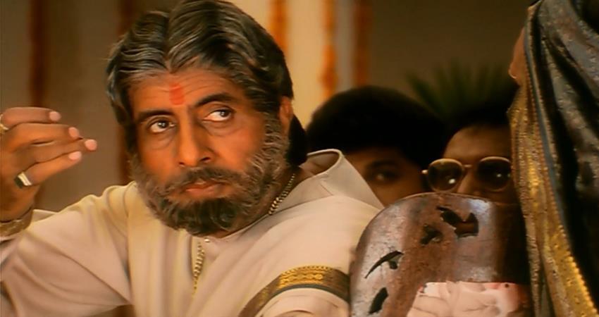 amitabh-bachchan-film-sooryavansham-telecasted-on-tv-again-and-again